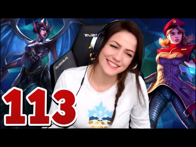 KayPea - Stream Highlights 113
