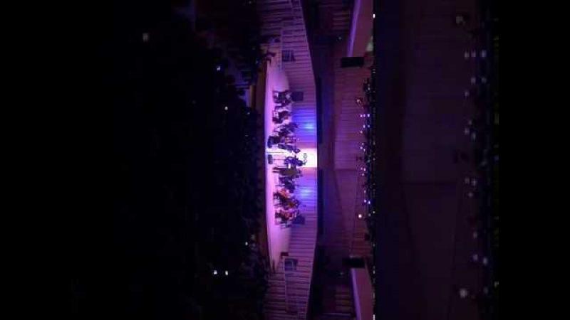Tarja - Live Usina del Arte (Buenos Aires) 06.12.2017