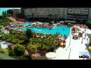 Виды вокруг отеля Эфталия Eftalia Resort Аланья Турция