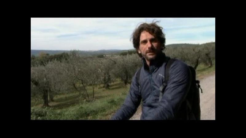 I Viaggi di Alessandro Antonino la Via Francigena