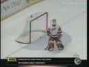 Alexei Gusarov assists on Mike Keane GWG vs Red Wings in game 1 (1996)