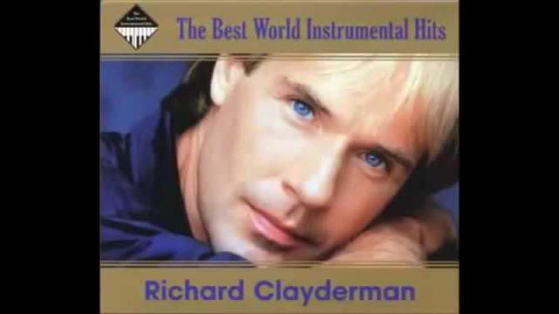 Richard Clayderman The Best World Collection