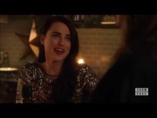3x09 Supergirl - Lena Luthor scenes pt 1