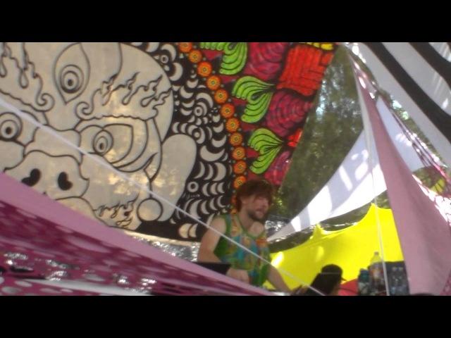 PSYKOVSKY OUT OF CONTROL HDNIRVANA TRANCE FESTIVAL 2014 KINDZADZA,GUISEPPE,OSOM