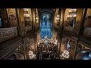 Різдвяне богослужіння у Володимирському соборі