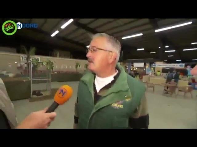 Интервью с посмотревшим Hype Camp