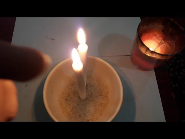 Ритуал финансового благополучия детей и внуков. Новогодний ритуал для денег ваш...