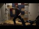 Sodapoppin russian dancing