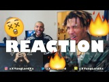 😲 REACTION! 😲 Joyner Lucas - F Y M (508)-507-2209 (Audio Only)
