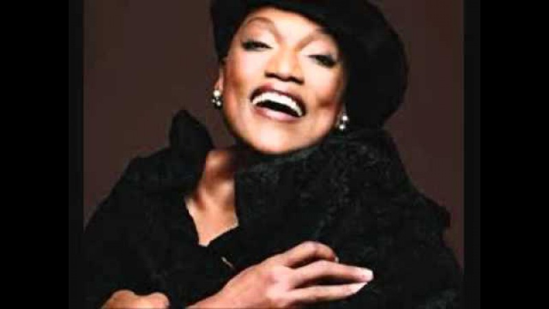 Jessye Norman - I will wait for you