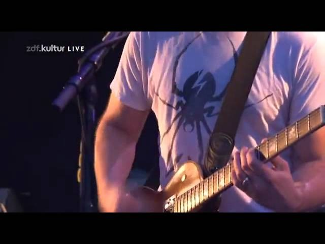 My Chemical Romance - Helena (Live Hurricane Festival 2011)
