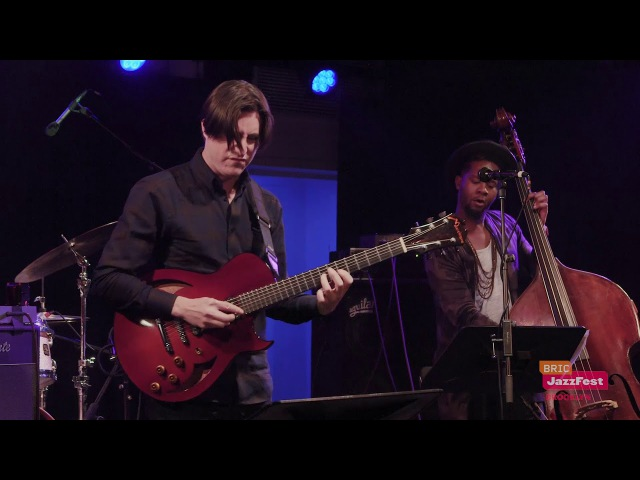 BRIC JazzFest 2016: James Francies Kinetic Sway