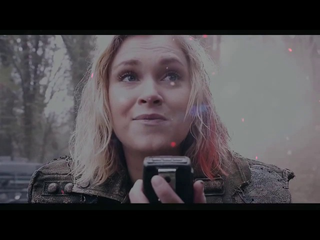 » Bellamy and Clarke (Bellarke)    I see you [series 1.01 - 3.16; 4.16]