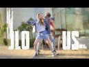 Jlo Us D trix Choreography ft Haley Fitzgerald