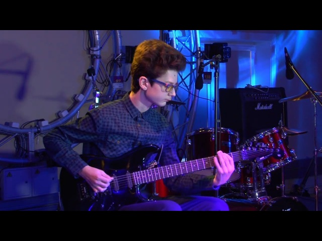 (Racer X) Max Ostro - Scarified (Live at Asia Misic)