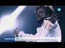 Филипп Киркоров даст пять концертов  в Болгарии