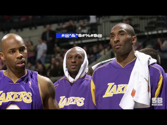 Kobe Bryants beef with Ray Allen was short, but haunted Kobe for years!