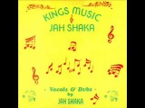 Jah Shaka - I and I Survive + Version