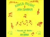 Jah Shaka - I and I Survive + Version