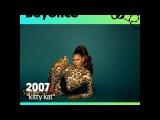 Beyoncé - Billboard Music Evolution (1997-2017)