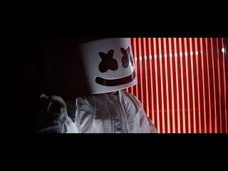 Migos & Marshmello - Danger (from Bright_ The Album) [Music Video]