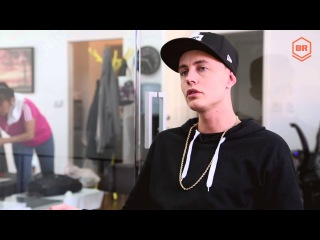Organik Describes Competition Between King Of The Dot & SMACK/URL