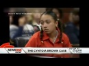 Ex-Child Sex Slave Cyntoia Brown Serving Life Sentence For Killing The Man Who Exploited Her