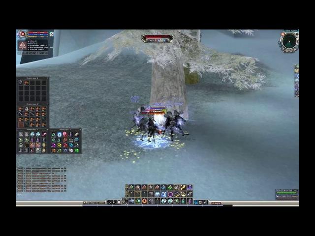 RF Online Старт сервера 2232 10.02.18 Играем на релизе многоглю
