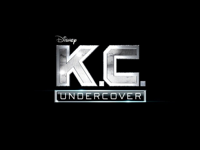 Кей Си Под Прикрытием 3 сезон /K.C. Undercover theme season 3