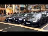 BMW M3 BMW M5 BMW M6 aka MANHART MH3 550 MH5 800 MH6 800