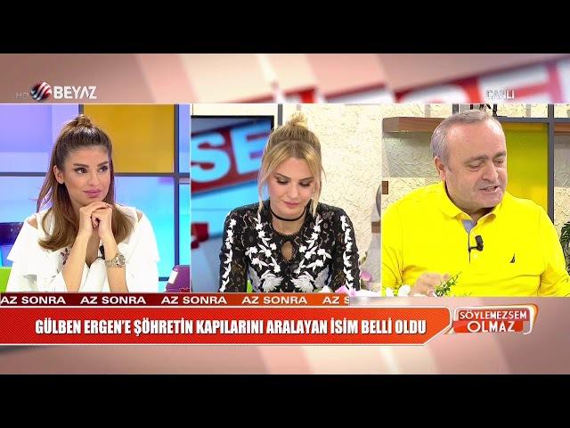 Bircan İpek, Özcan Deniz ile ilgili bombayı patlattı!
