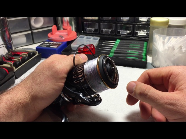 Shimano Twin Power 17. XD 4000 XG ( краткий обзор, особенности, тех.моменты) часть 1.