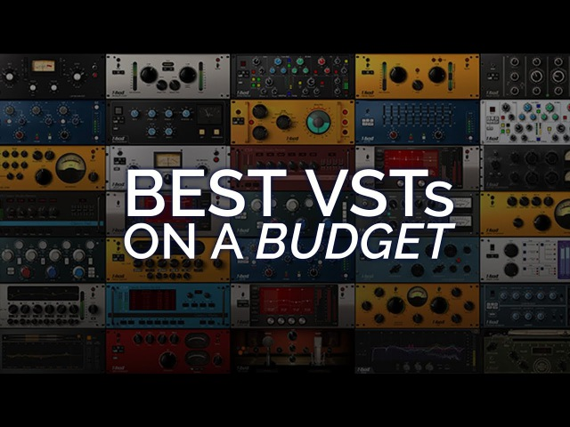 How To Choose The Best VSTs in 2018 - 3 Simple Steps