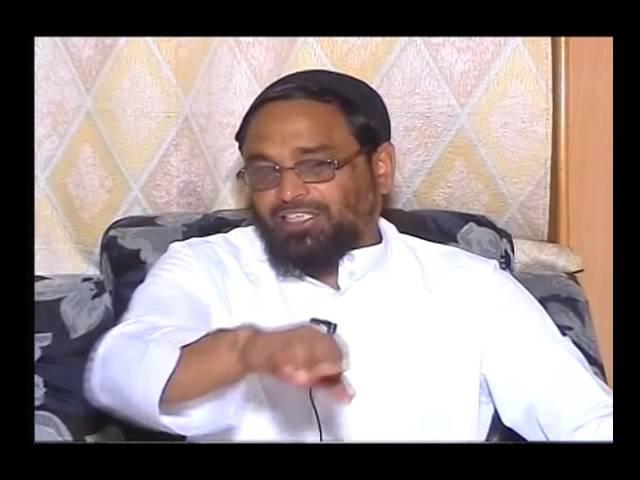 Haqeeqat E Karbala ~Shaikh Jalaluddin Qasmi 12