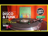 Disco &amp Funk collection Patrick Hernandez - Born To Be Alive (3'40) 45 rpm