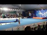 Мария Ласицкене 1,99 м Битва полов Салют Гераклион