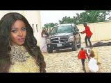LOVE STORY OF THIS YOUNG LADY WILL MOVE YOU TO TEARS - NIGERIAN MOVIES 2017