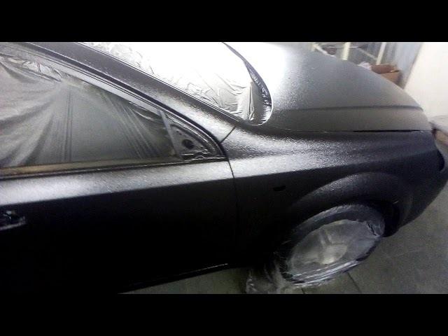 Chevrolet Lacetti в защитном покрытии ТитаН г.Вологда