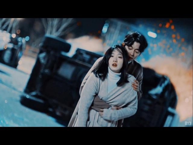 Goblin MV - Под запретом [Токкэби | Dokkaebi | Гоблин | Kim Shin Eun Tak]