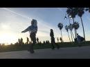 "Morgan Weske on Instagram: ""🏠 is where the ❤️ is! . venicebeach veniceskatepark rollerskating suregrip suregripsponsoredskater rollergirl ja..."