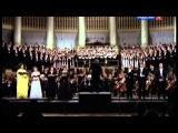 8 симфония Густава Малера - 8 symphony of Gustav Mahler