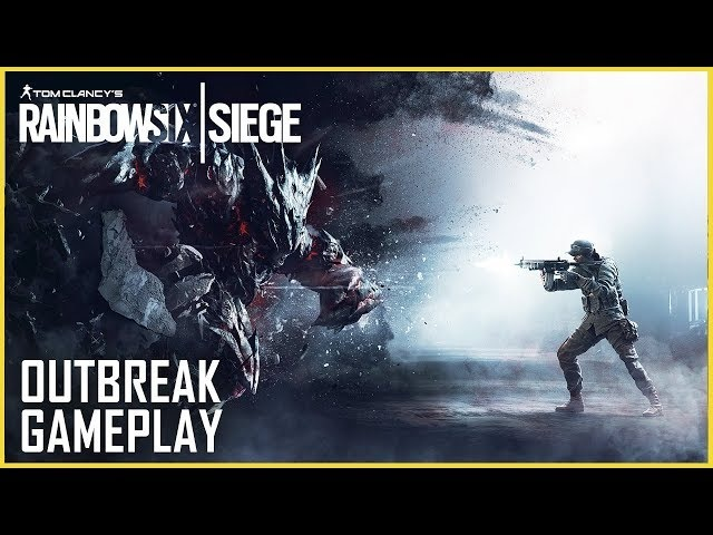Rainbow Six Siege: Outbreak Gameplay and Tips   UbiBlog   Ubisoft [NA]
