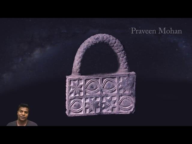 Таинственная сумочка Шивы. Что внутри?