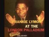 Frankie Lymon Jailhouse Rock