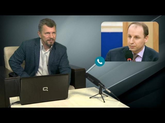Богдан Безпалько о возможных сценариях развития Украины