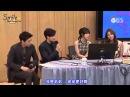 【Smile☆PHS中字】150603 SBS 2点逃出Cultwo Sow电台 上流社会 (UIE 盛骏 朴炯植 林智妍)CUT 中字