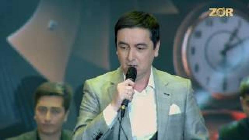 Duel | ZO'R TV 3-soni (O'lmas Olaberganov va G'ayrat Isoqov)