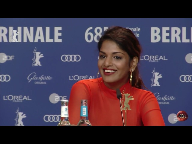MATANGI MAYA M.I.A.   Press Conference   Berlinale 2018