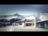 Модульные дома Coodo COODO mobile housing