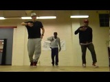 Miguel - To The Moon Choreography by B.Keith